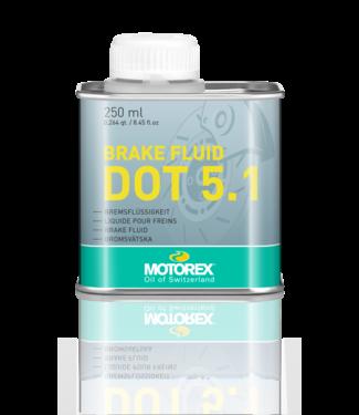 Motorex Brake Fluid Dot 5.1 - 250ml