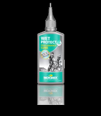 Motorex Lubrifiant Wet Protect - 100ml