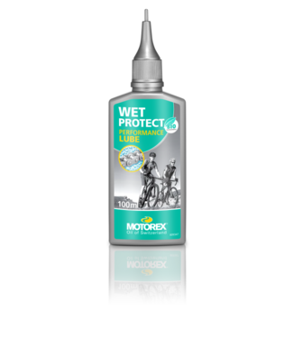 Motorex Wet Protect Lube - 100ml