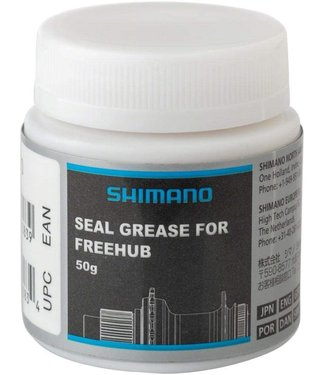 Shimano Graisse de Joint pour Moyeux Scylence - 50g