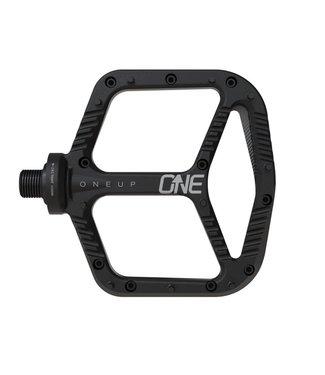 OneUp Components Pédales en Aluminium, Noir