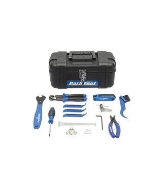 Park Tool SK-3 Kit de Démarrage Pour Mécanicien à Domicile