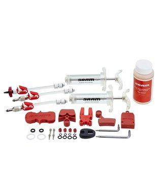 Sram Pro Brake Bleed Kit  DOT 5.1