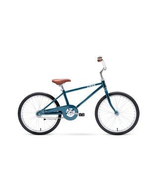 Linus Lil' Roadster 1 20'', Bleu