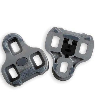 Look Keo Grip Cleats Grey - 4.5