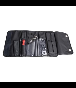 Unior Trousseau d'outils - 1600WRAP-US