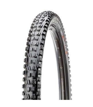 Maxxis Minion DHF, Tire, 24''x 2.40, Folding, Compound: 3C Maxx Terra, Tech: EXO, TPI: 120, PSI: 35, 980g, Black