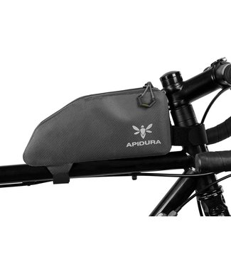 Apidura Expedition Top Tube Pack, 1L