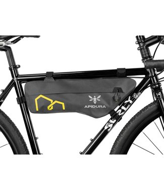 Apidura Expedition Compact Frame Pack, 3L
