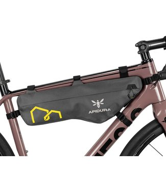 Apidura Expedition Compact Frame Pack, 4.5L