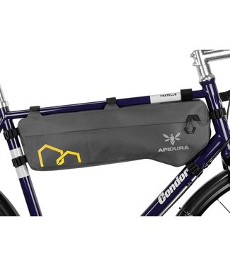 Apidura Expedition Tall Frame Pack, 6.5L