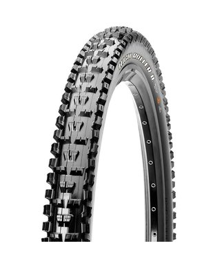 Maxxis Maxxis, High Roller II, Tire, 29''x2.50, Folding, Tubeless Ready, 3C Maxx Terra, EXO, Wide Trail, 60TPI, Black