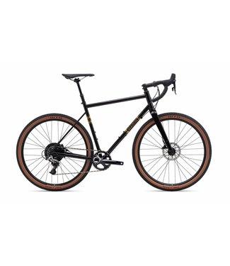 Marin 2020 Nicasio Ridge, Gloss Black, 54 cm