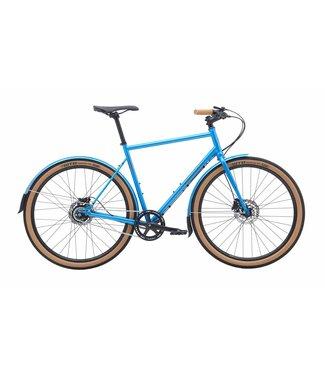 Marin 2019 Nicasio RC, Bleu Gloss, 50 cm