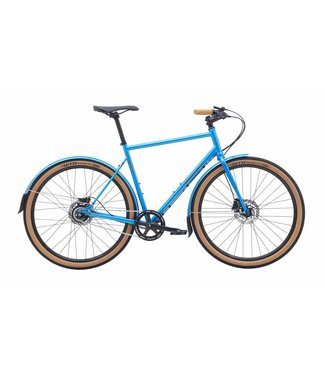 Marin 2019 Nicasio RC, Gloss Blue, 50 cm