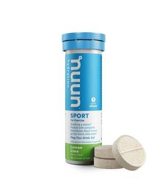 Nuun Sport, Lemon Lime
