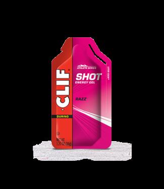 Clif Shot, Framboises