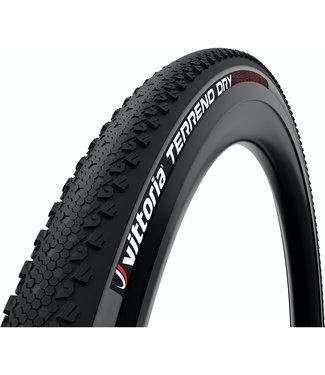 Vittoria Terreno Dry Tire Black 700 x 35c