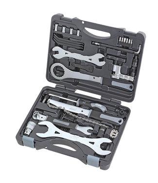 Super B TBA 2000 Jeu d'outils 36 Pièces