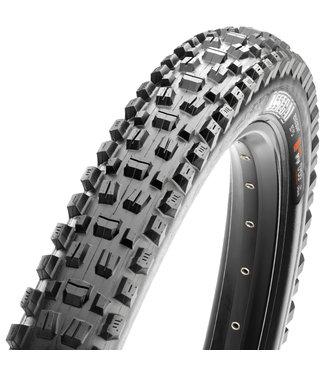 Maxxis Assegai, Tire, 29''x2.50, Folding, Tubeless Ready, 3C Maxx Terra, EXO+, Wide Trail, 120TPI, Noir