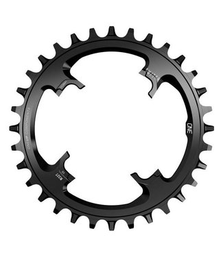 OneUp Components Switch V2 Chain Ring - 10/11/12 SP Round 28t
