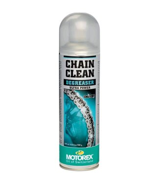Motorex Chain Clean Degreaser