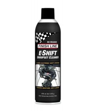E-Shift Groupset Cleaner