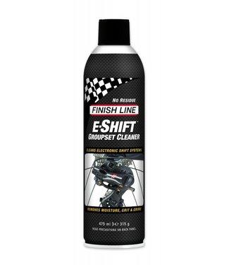 Nettoyant de transmission E-Shift