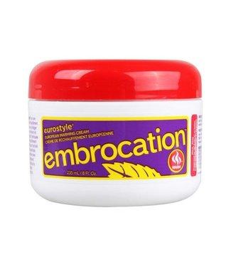 Embrocation