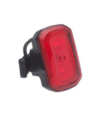 Blackburn Click USB, Lumière arrière