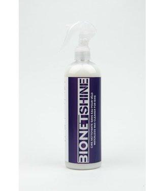 Shine, Waterless Wax Cleaner