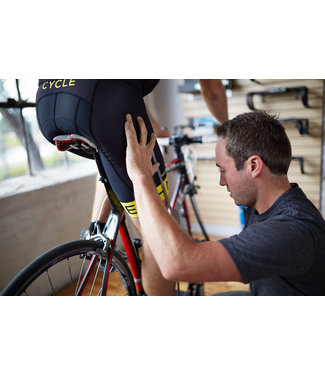 Introduction to Bike Fitting - Montreal (FRENCH) October 12