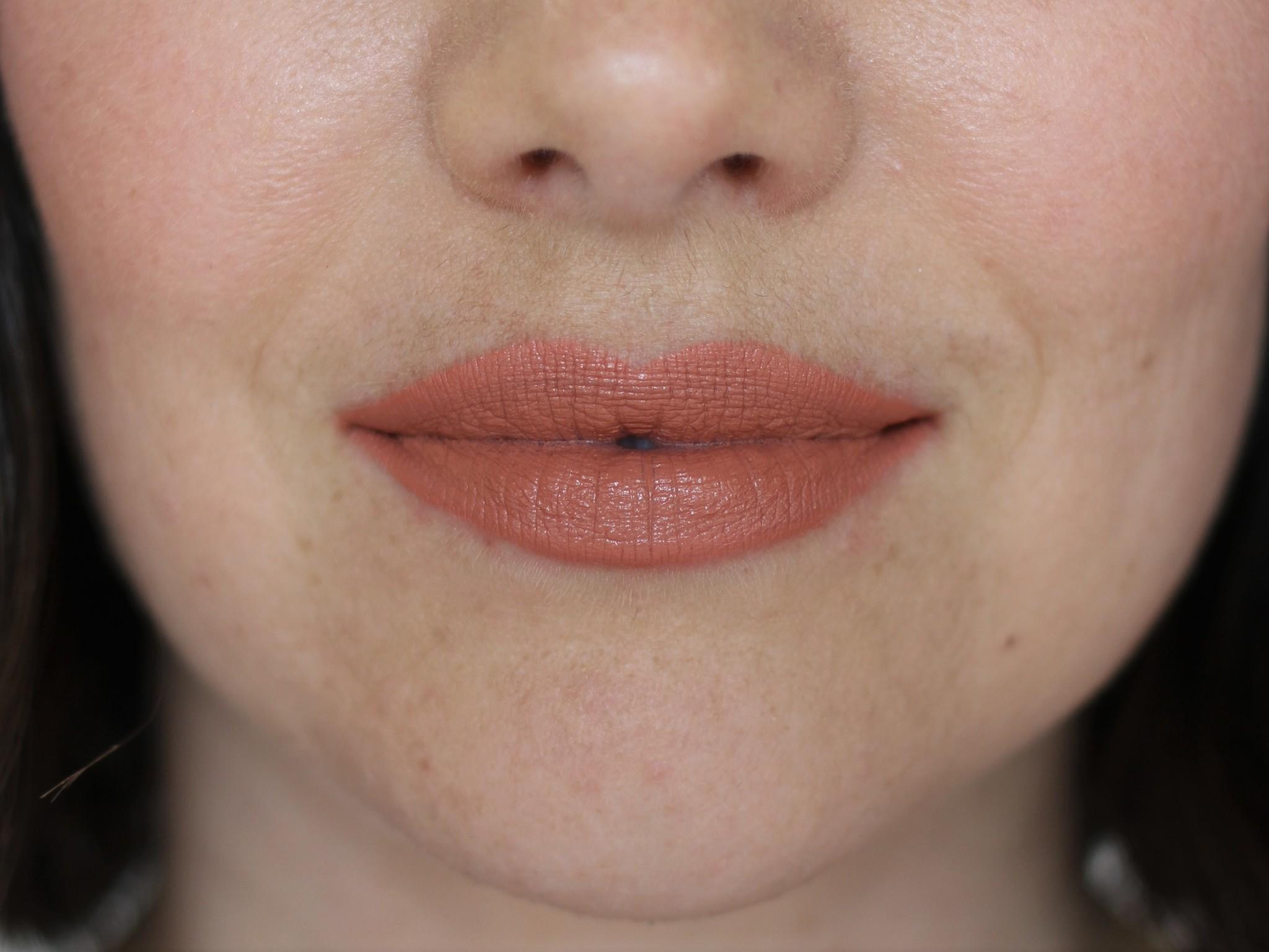 Petal Perfect Lipstick - Discrete (Matte)-5