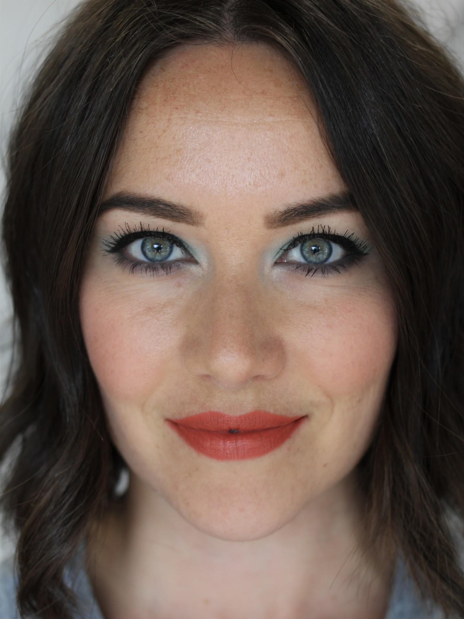 Petal Perfect Lipstick - Nostalgia (Matte)-4