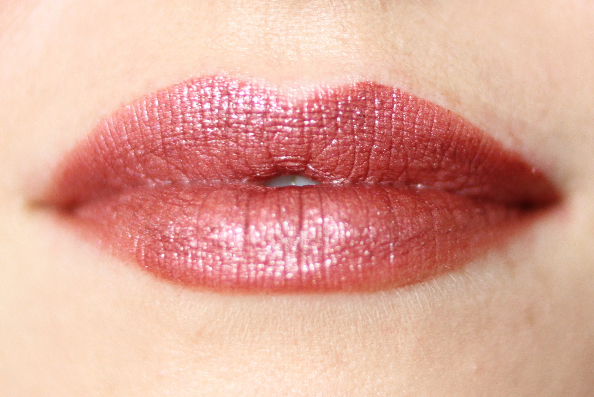 Petal Perfect Lipstick - Sugar Plum-4