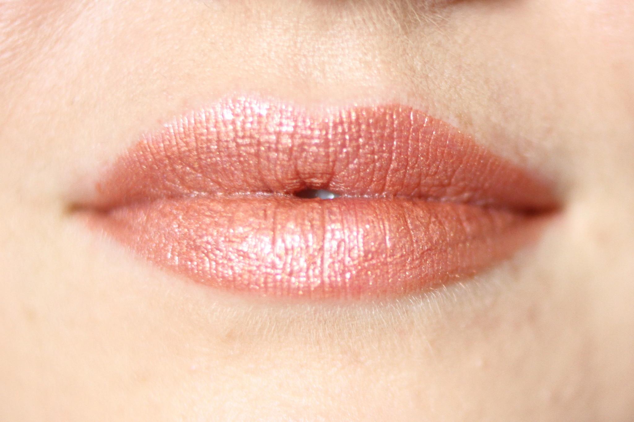 Petal Perfect Lipstick - Emma Rose-4