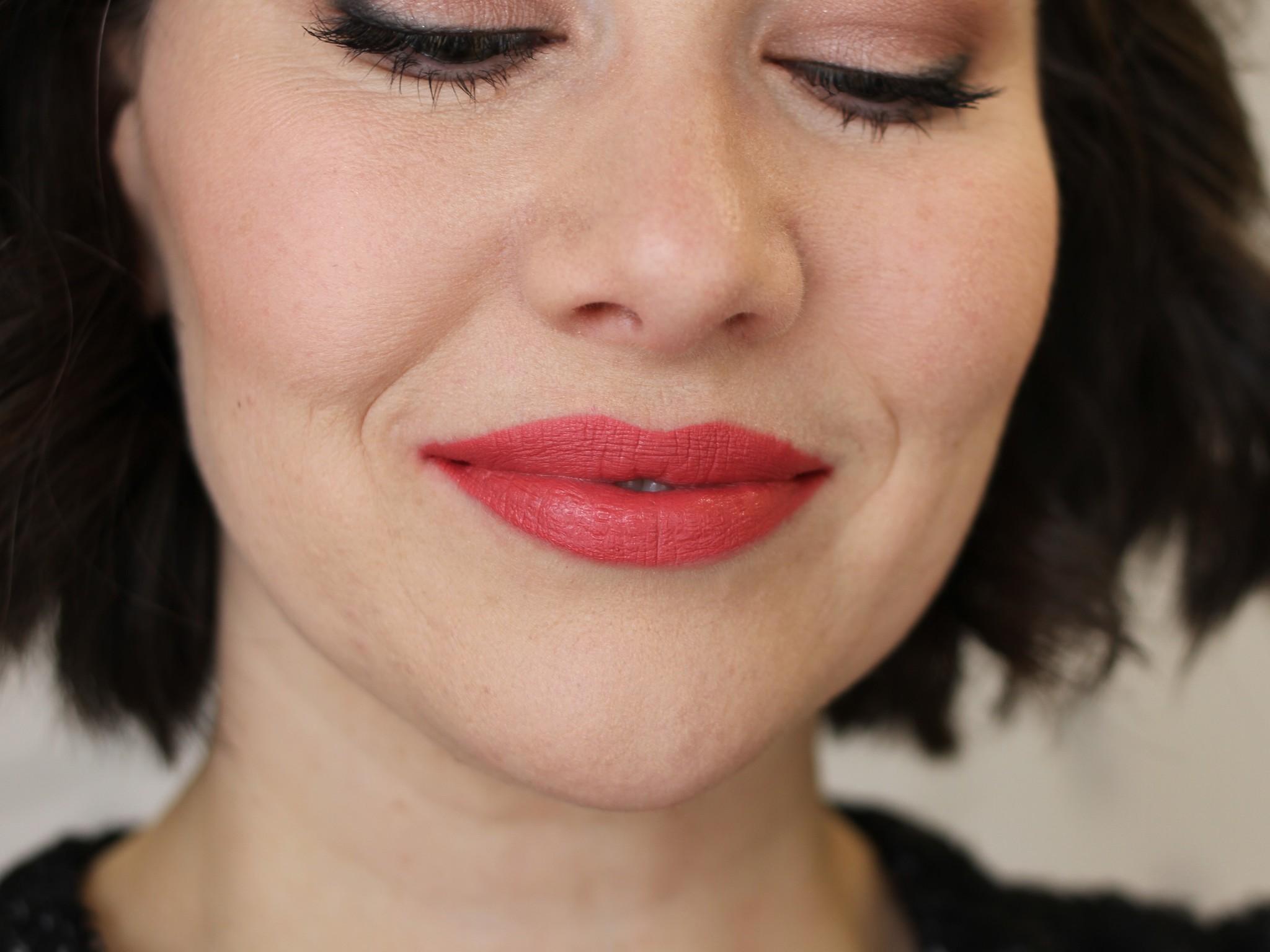 Lavish Natural Lipstick - Prestige (Matte)-2