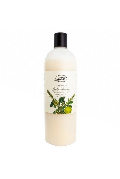 Shampoo - Scalp Therapy with Lemon & Tea Tree