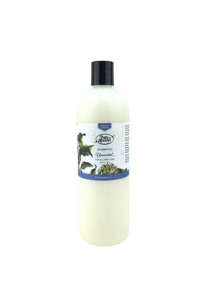 Shampoo - Unscented