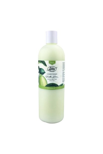 Conditioner - Vanilla Lime
