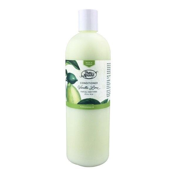 Conditioner - Vanilla Lime-1