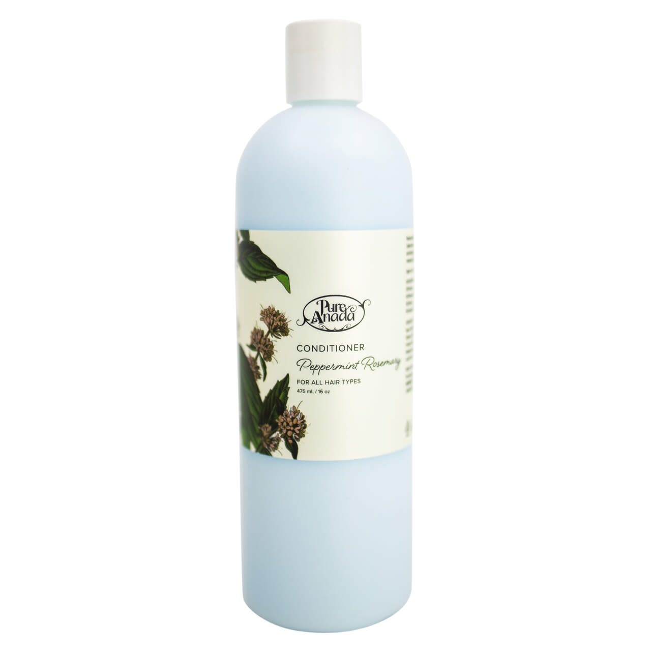 Conditioner - Peppermint Rosemary-1