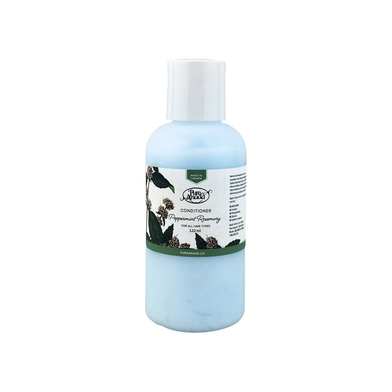 Conditioner - Peppermint Rosemary-2