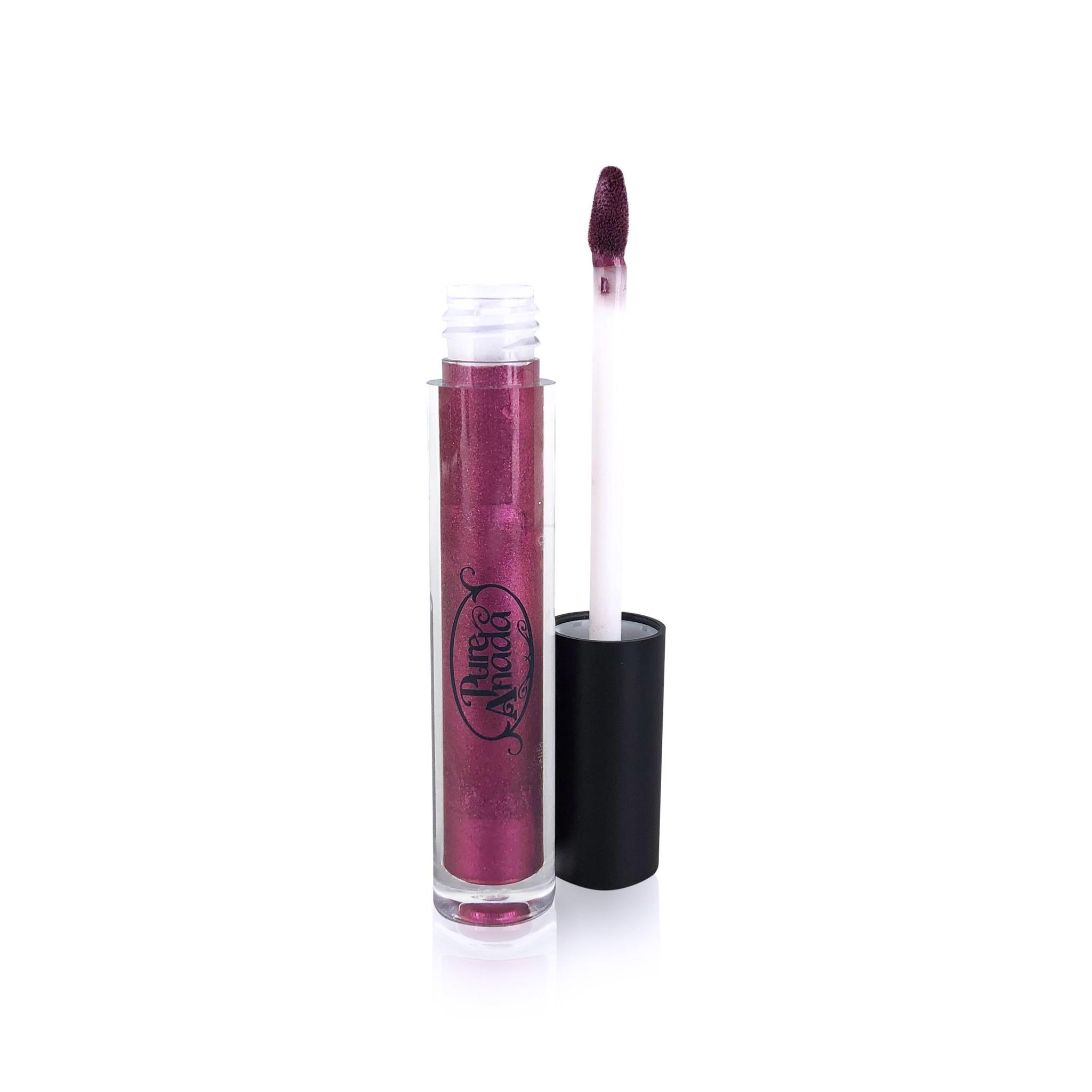 Glisten Mineral Lip Gloss - Tourmaline-2
