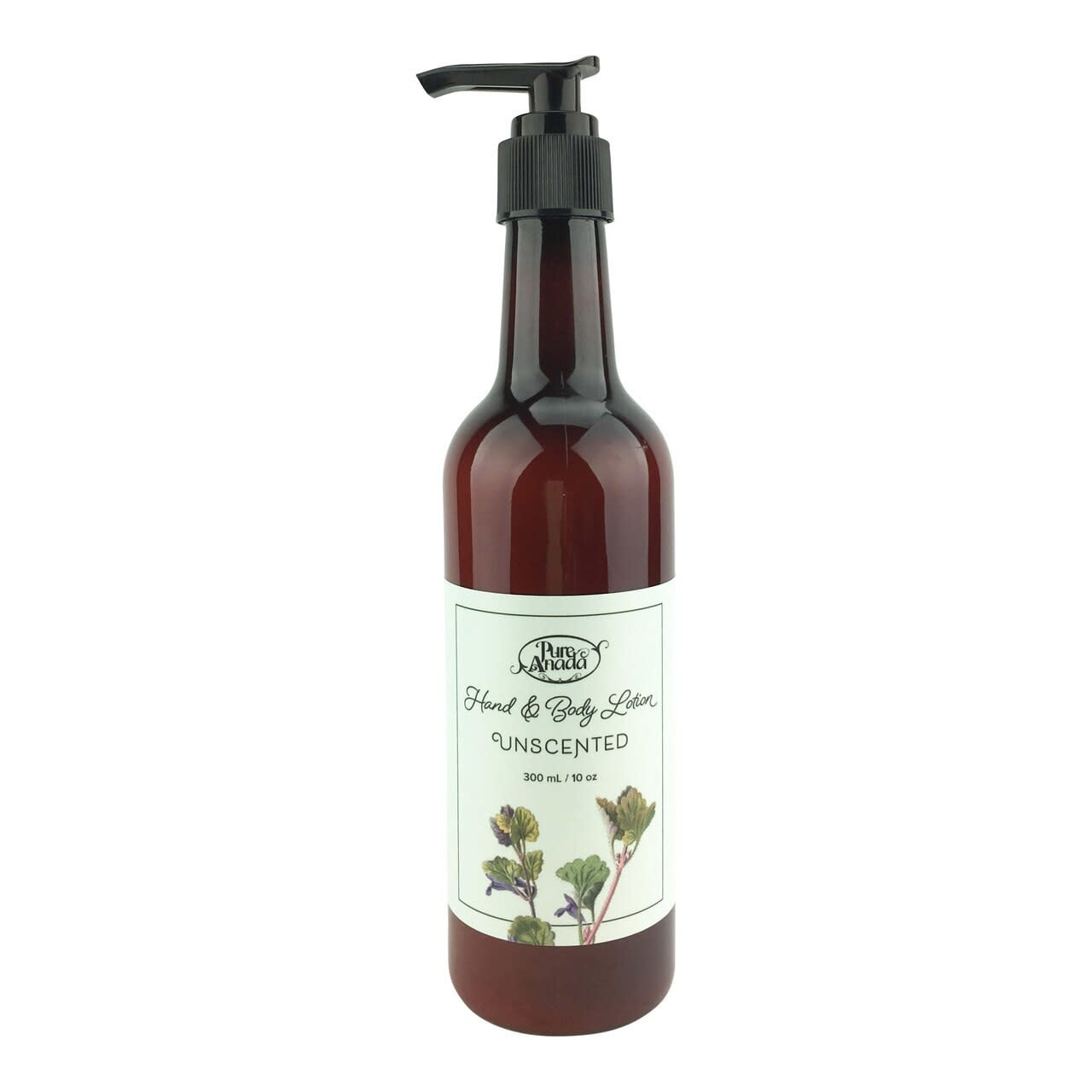 Hand & Body Lotion - Unscented-1