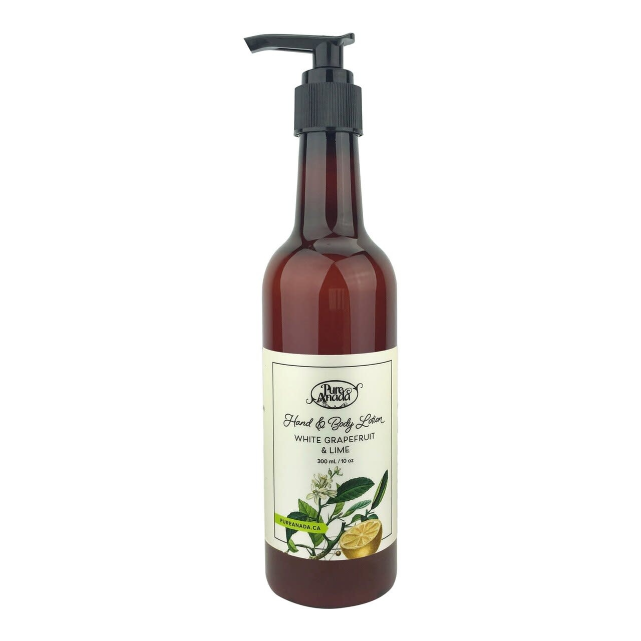 Hand & Body Lotion - White Grapefruit & Lime-1