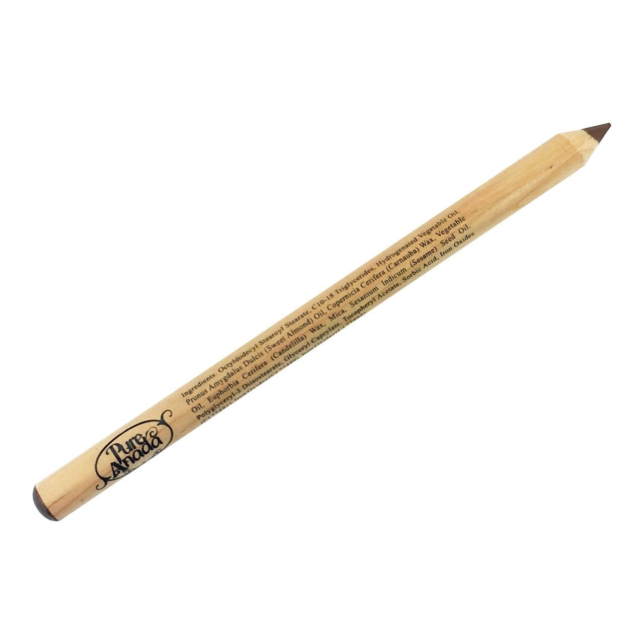 Eyeliner Pencil - Brown-2