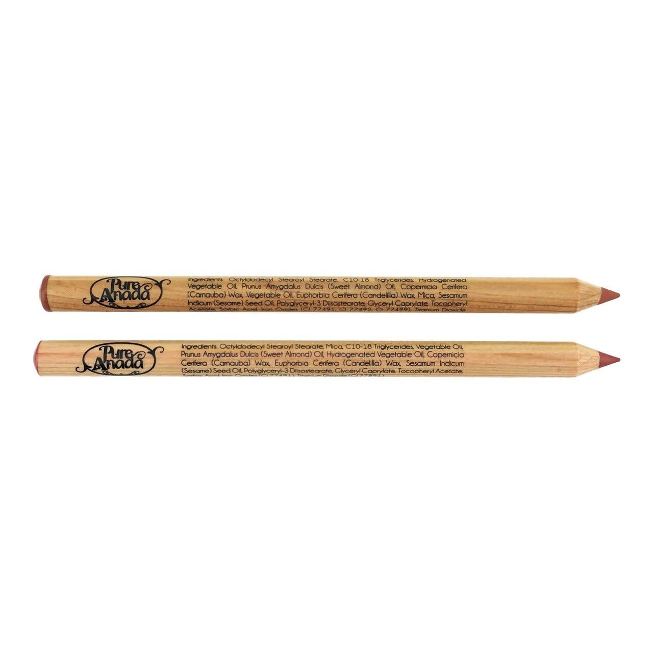 Lip Pencil - Spice-5
