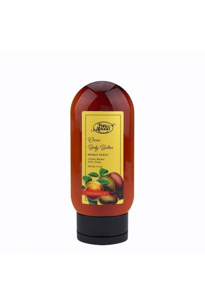Cocoa Body Butter - Mango Peach