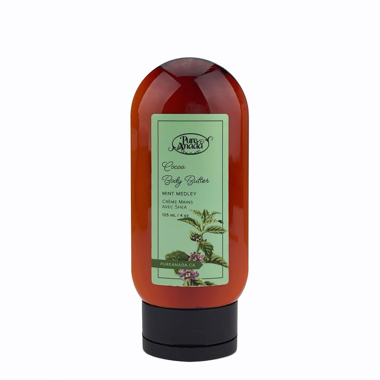 Cocoa Body Butter - Mint Medley-1